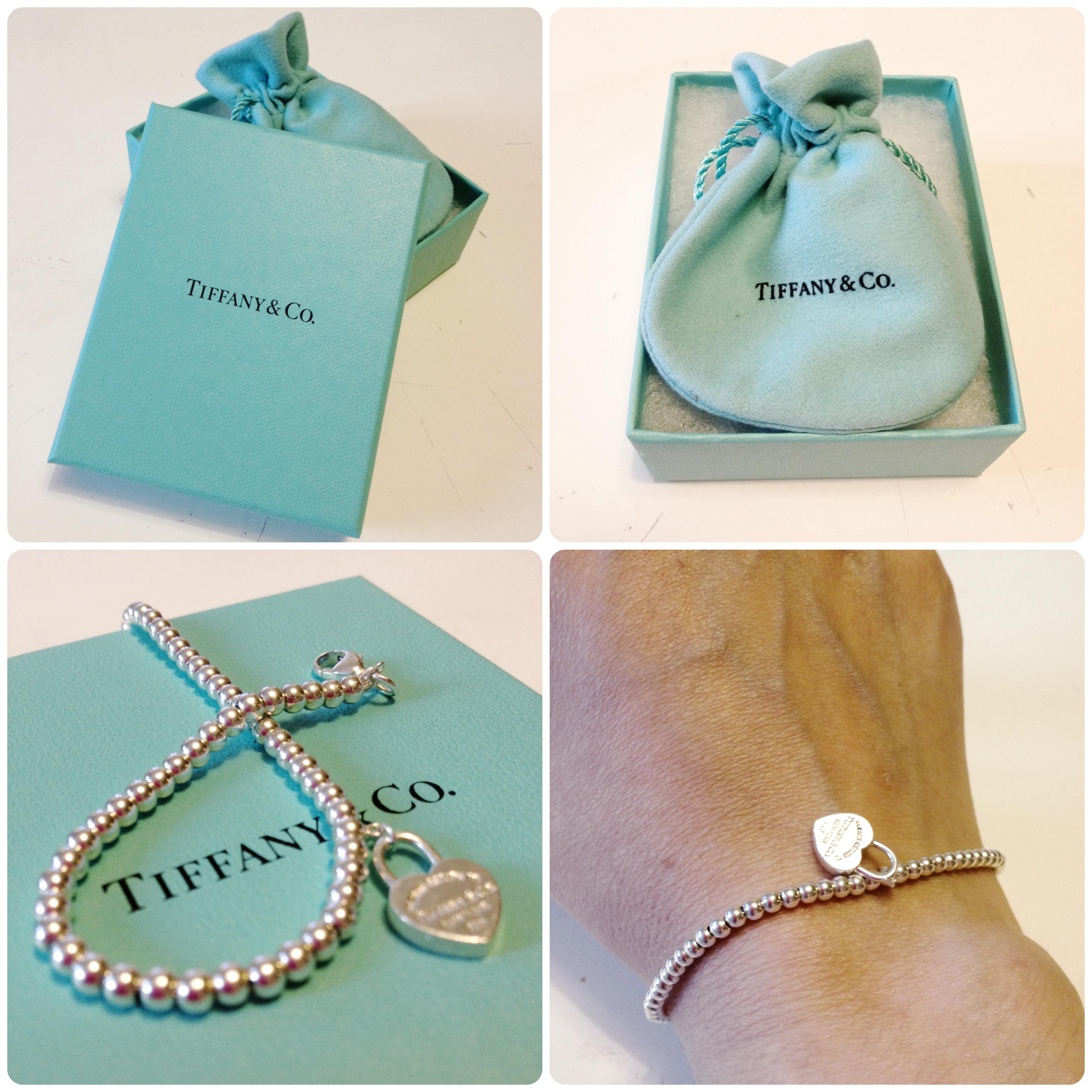 Un jour je m\u0027offrirais un autre bijou Tiffany pour une autre belle occasion  et ce sera sans doutes l\u0027un de ces 2 modèles suivants