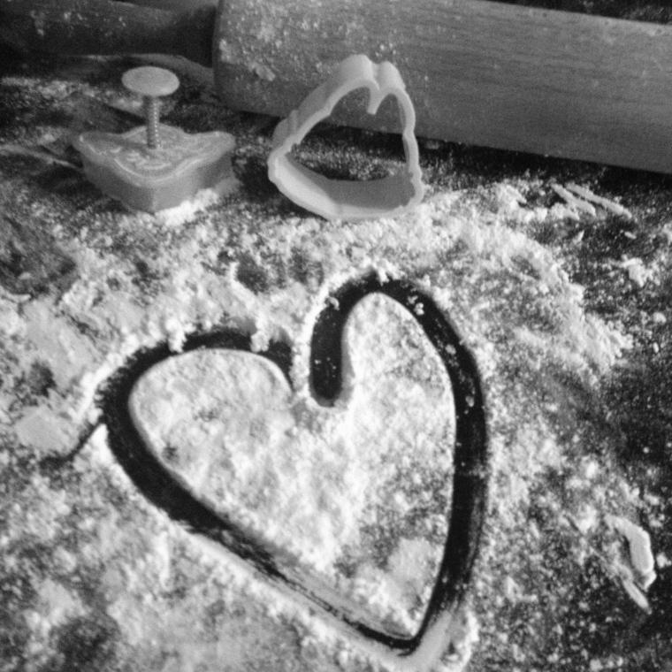 coeur dans la farine phénomène de maud