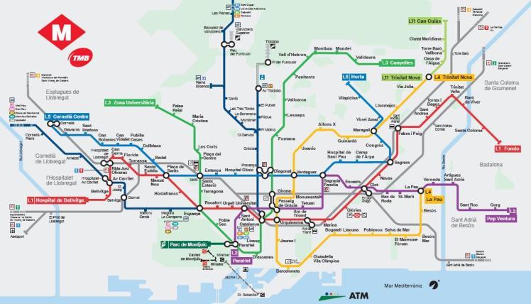 plan-metro-barcelone