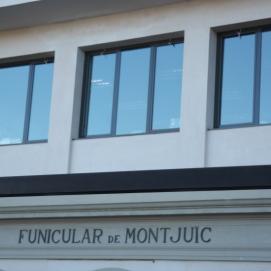 Funiculaire de Montjuic