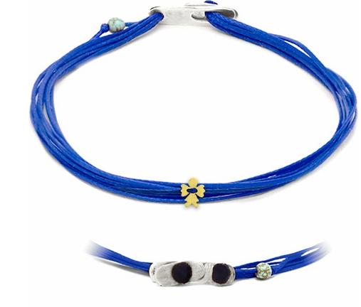 bracelet apriati ange en or