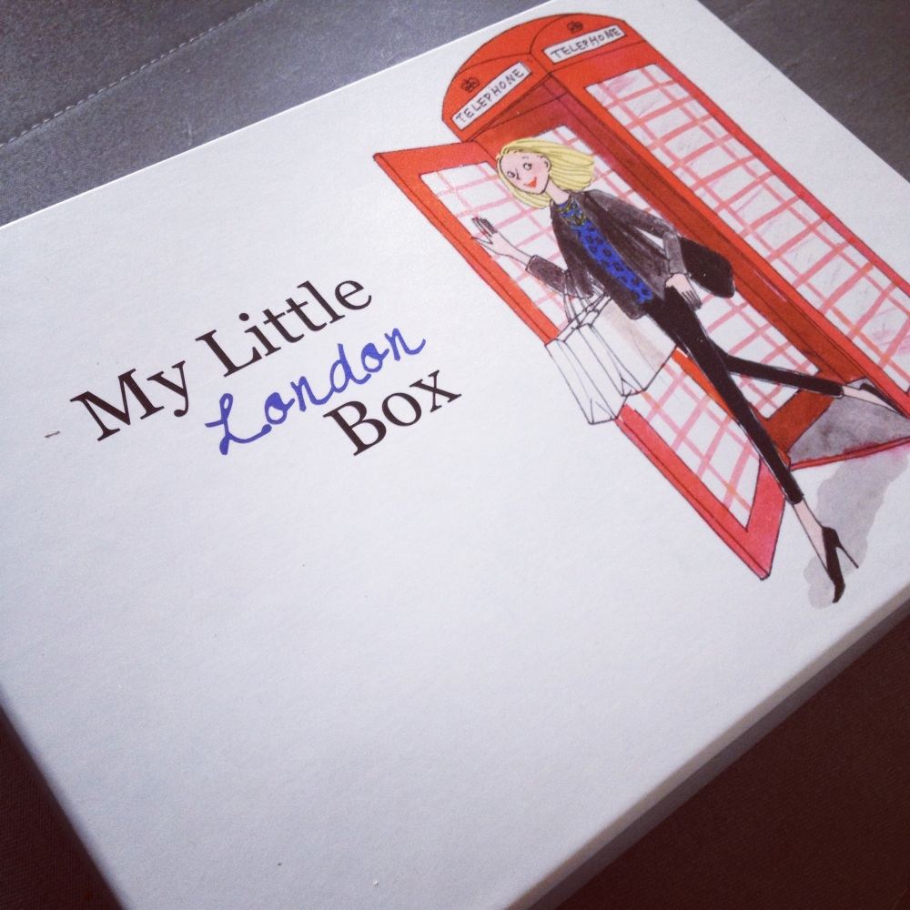 my little box mars 2014