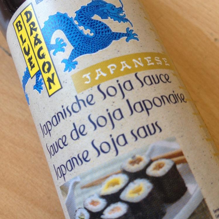 Sauce soja japonaise Eat Your Box