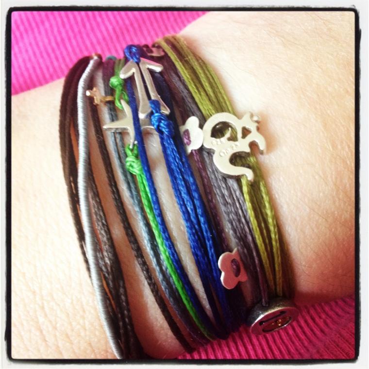 Bracelets Apriati