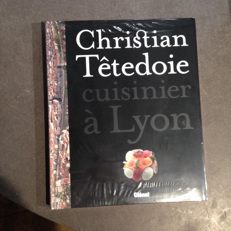 Cuisine lyonnaise Christian Têtedoie