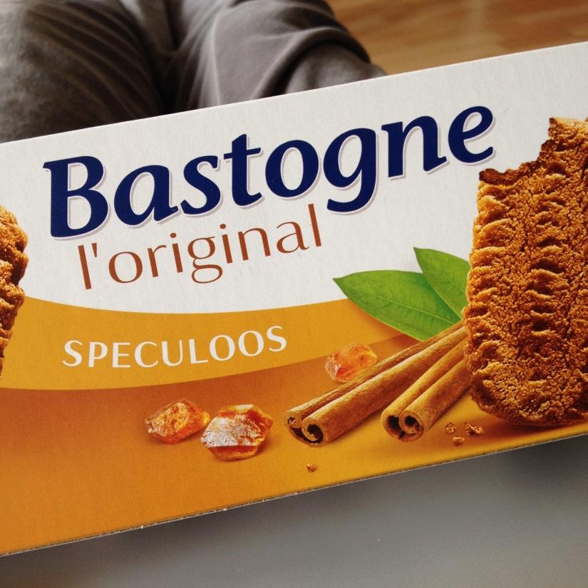 Biscuits Bastogne
