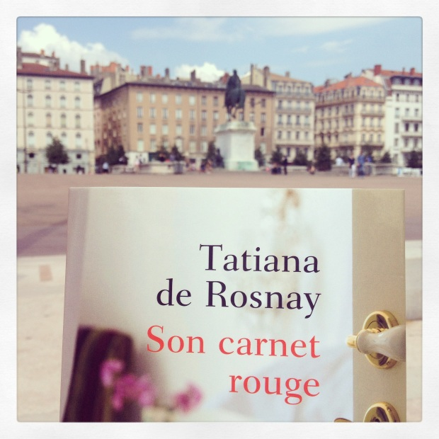 Livre Tatiana de Rosnay