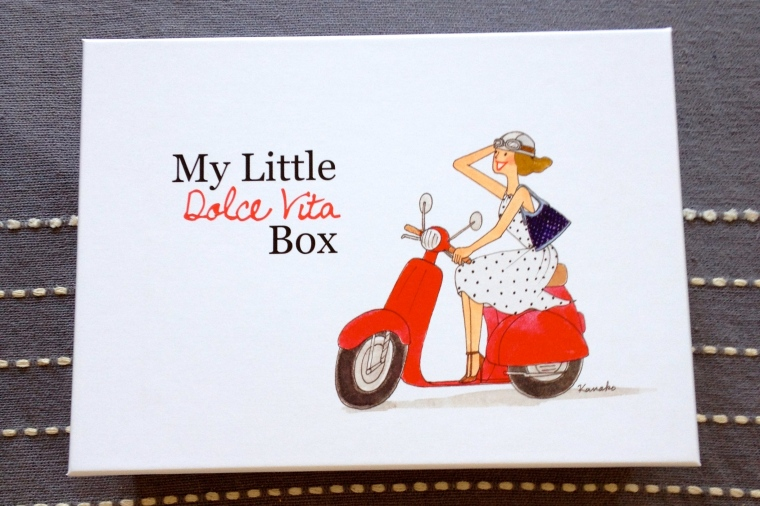 My Little Dolce Vita Box