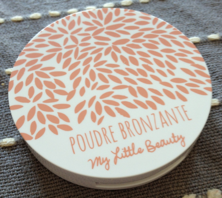 Poudre compact My Little Beauty
