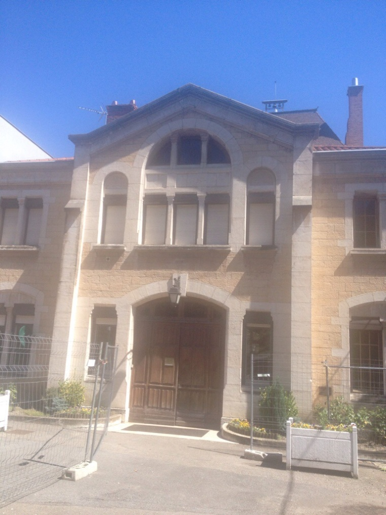 Lycée lyonnais