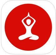 application yoga pour iPhone