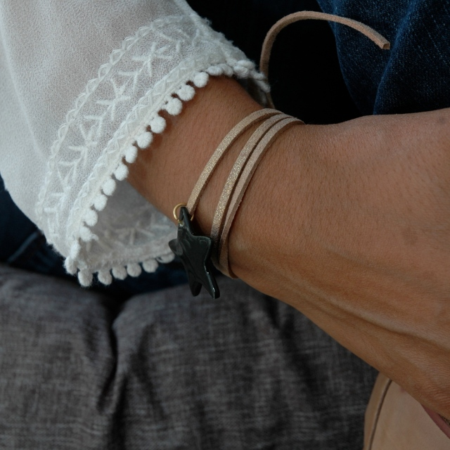 Bracelet Margote Céramiste