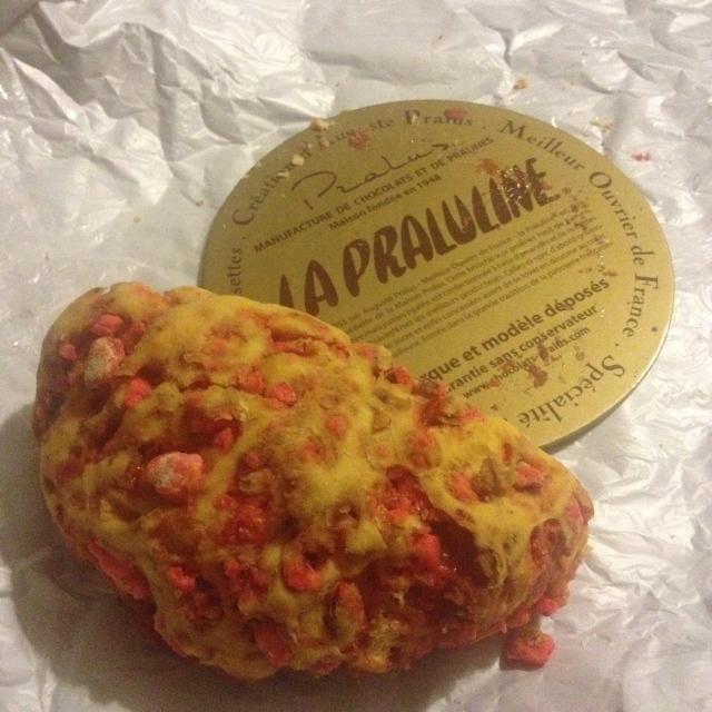 Praluline de Pralus