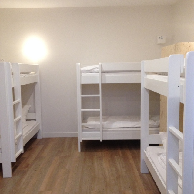 dortoir Slo Living Hostel