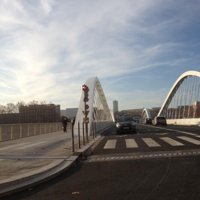 pont schuman