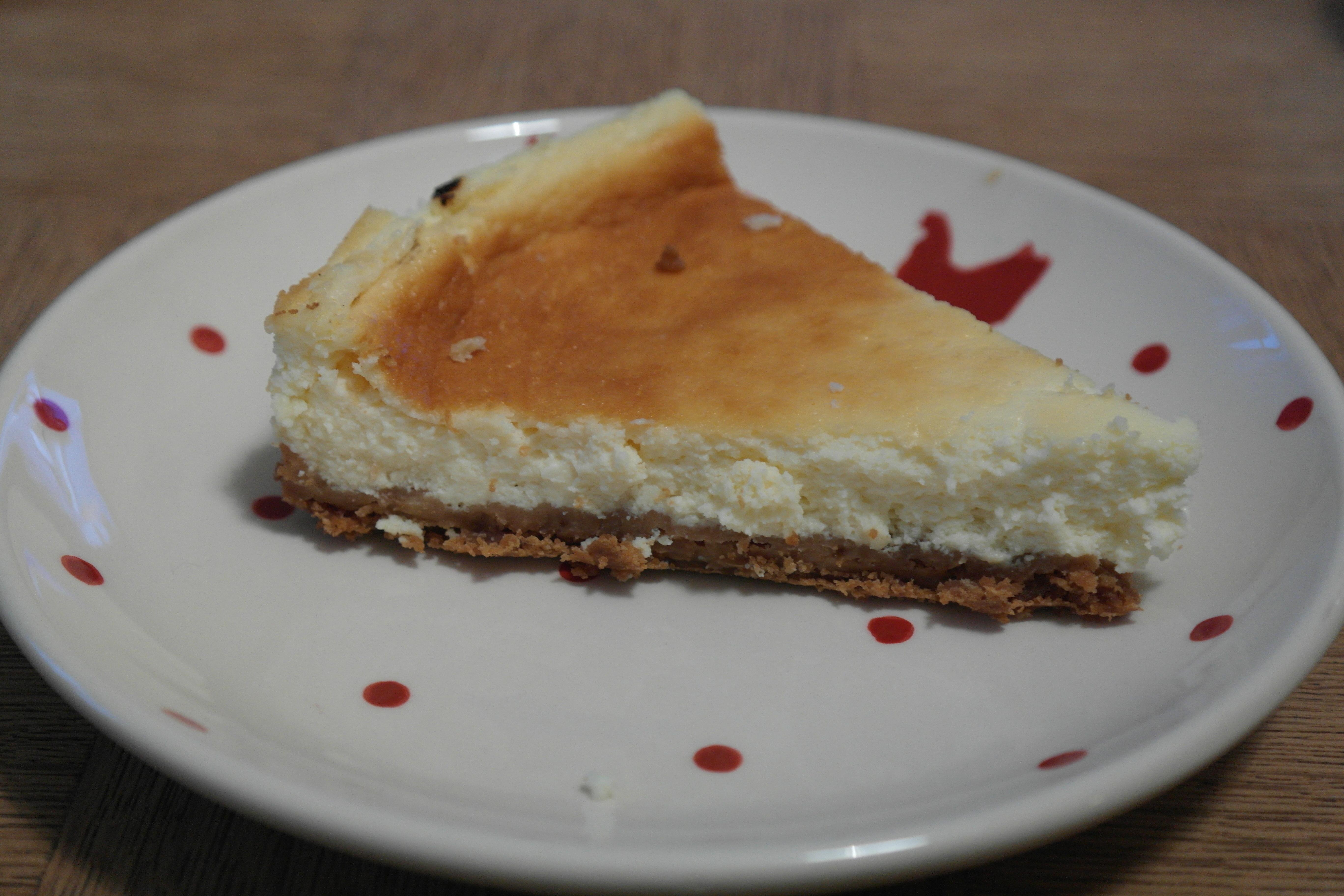 Peut On Faire Un Cheese Cake Avec Du Mascarpone