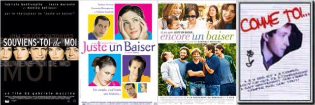 films de Gabriele Muccino