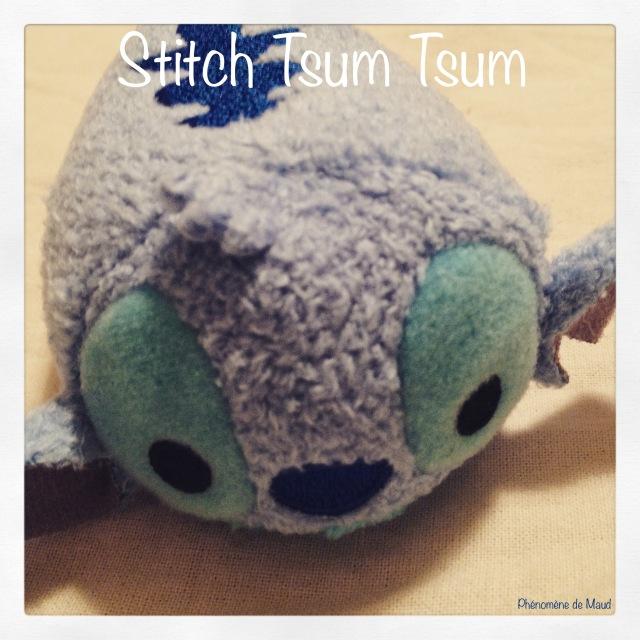 Stitch Tsum Tsum Disney