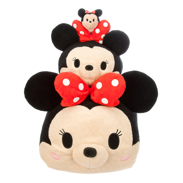 Tsum Tsum Disney minnie mouse