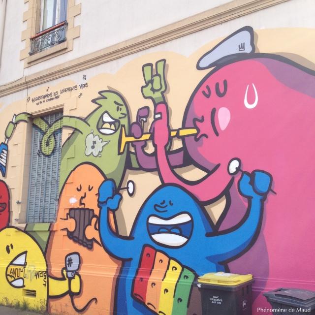 street art lyon 9