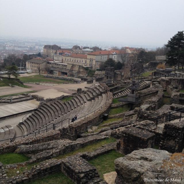 theatre gallo romain