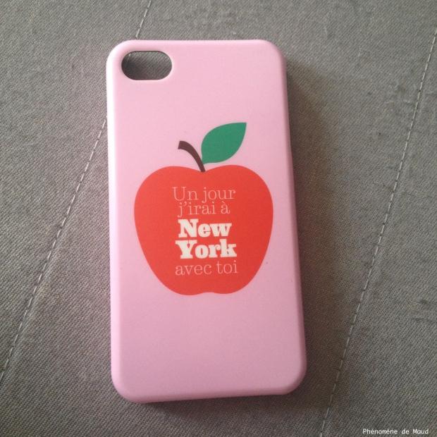 coque iPhone