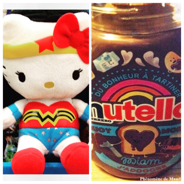 nutella hello kitty
