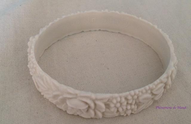 bracelet O bag