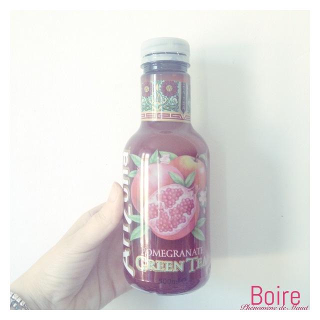 boisson arizona