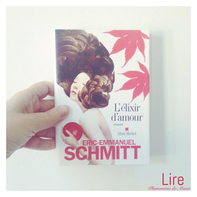 livre schmitt
