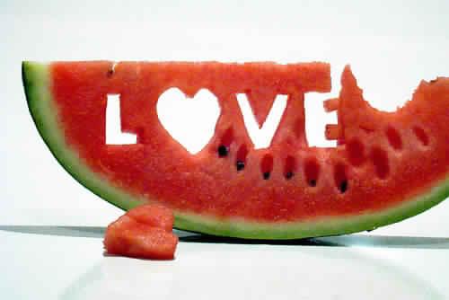 love-pasteque