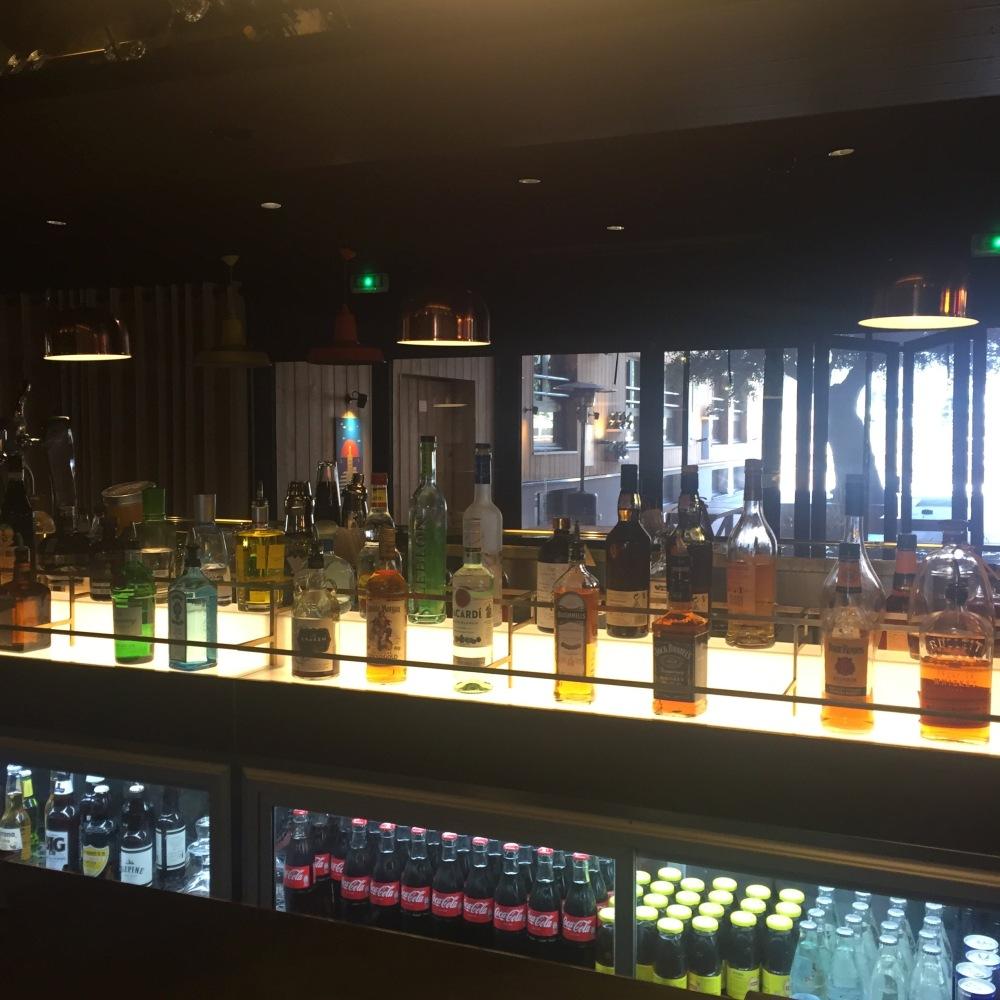bar rocky pop hotel