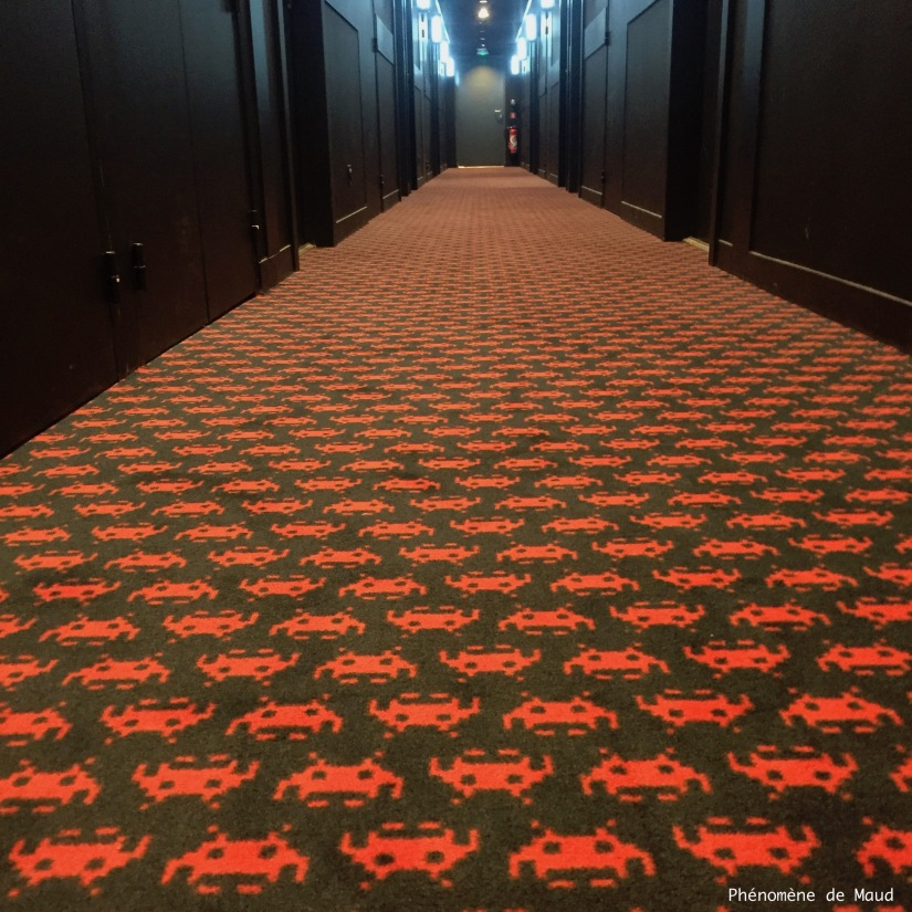 rocky pop hotel space invaders