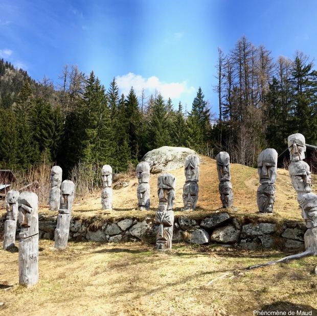 statues sculptures