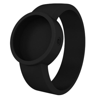 bracelet great o clock black
