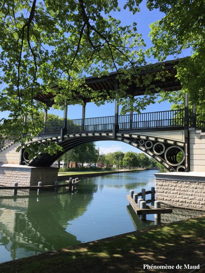 pont sur la deule