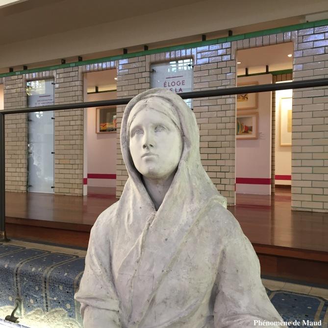 statue esperance alfred boucher