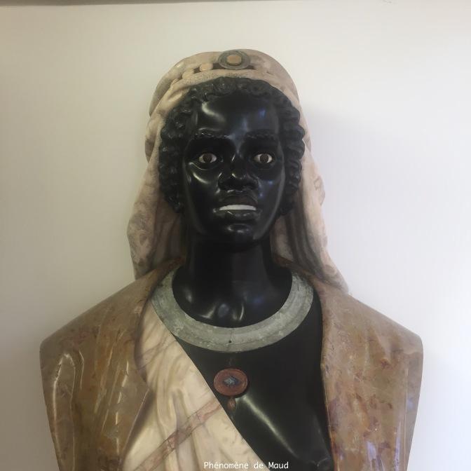 statue musee de la piscine roubaix