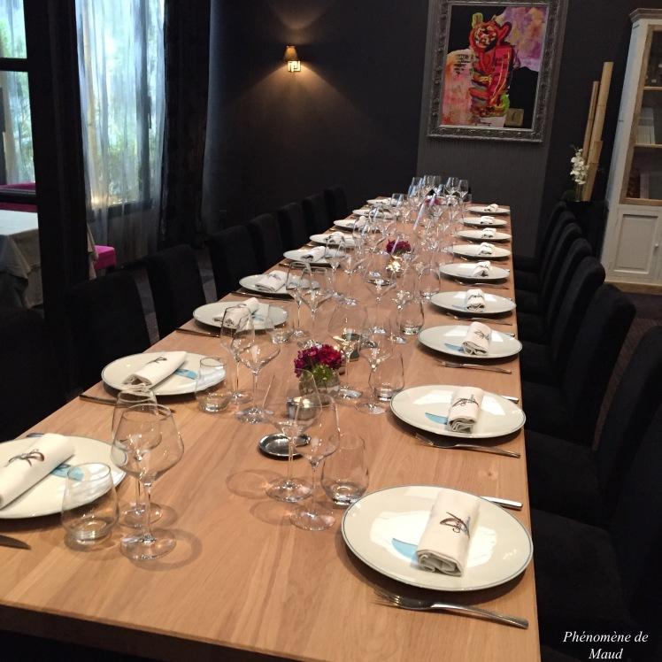 Une Soiree Chez Cuisine Et Dependances Le Restaurant De Fabrice