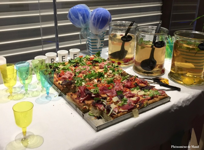 buffet hema