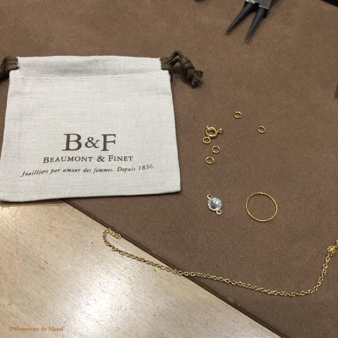 matériel bijoux fantaisies