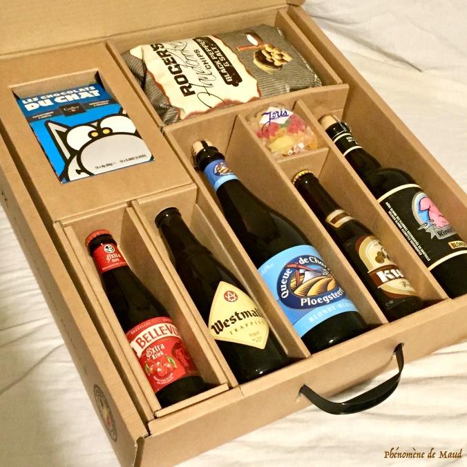 Belgo box 1