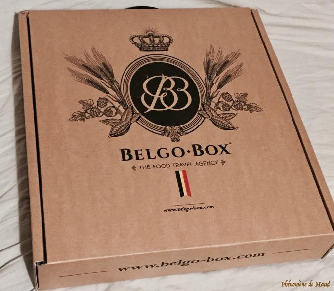 belgo box