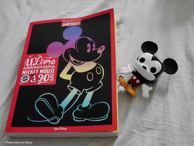 journal de mickey collector 4