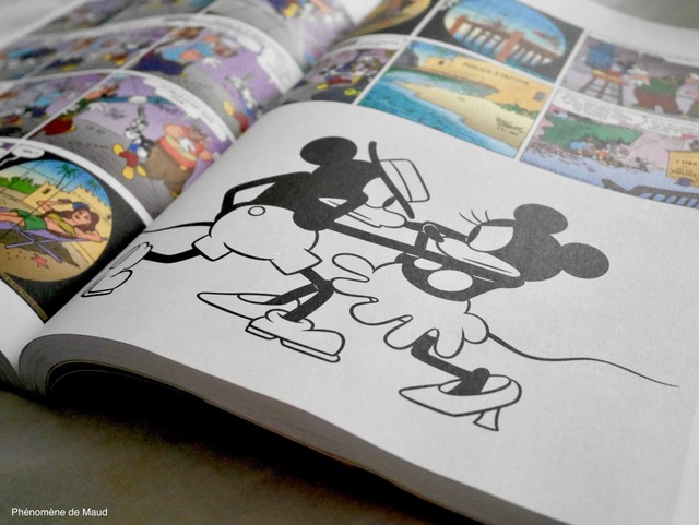 journal de mickey collector 5