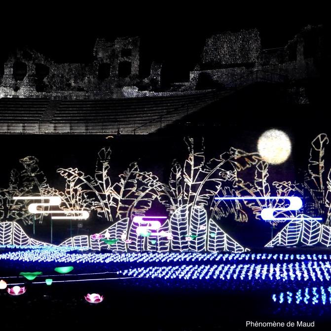 jardin zen theatre antique fete des lumieres phenomene de maud.jpeg