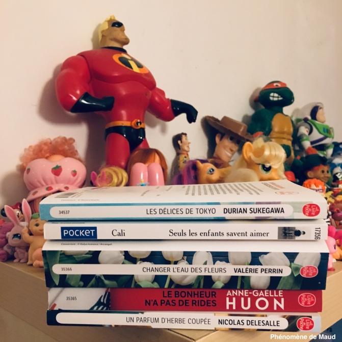 livres a lire ete 2019 phenomene de maud