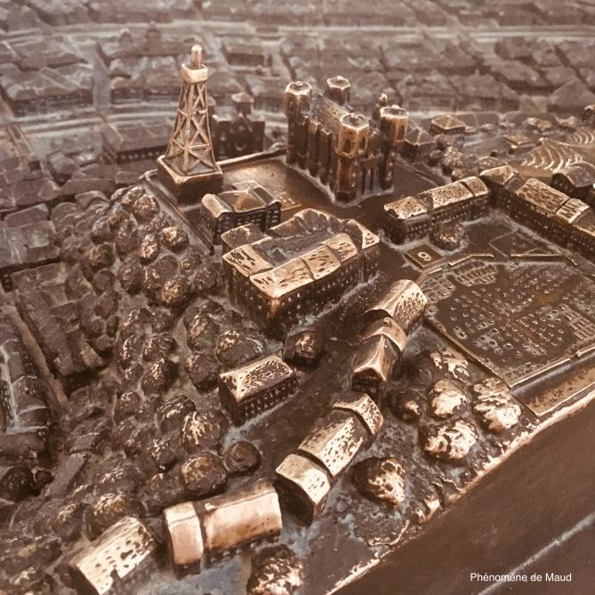 Lyon miniature