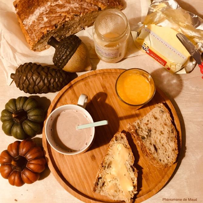 breakfast petit dejeuner phenomene de maud automne.JPG