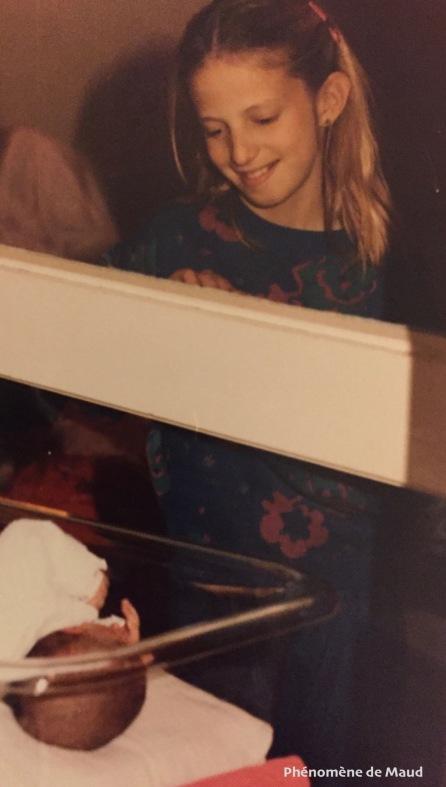 maud niece 1986